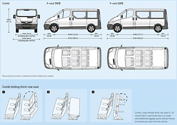 new vauxhall vivaro combi lwb 9 seat combi 2900 2 0 cdti 16v 115 standard roof van for sale with. Black Bedroom Furniture Sets. Home Design Ideas