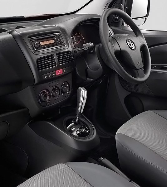 Cheap prices on new Vauxhall Combo vans with finance ...