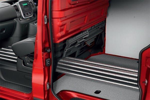 New Vauxhall Vivaro L1h1 2700 1 6cdti Blueinjection 120ps