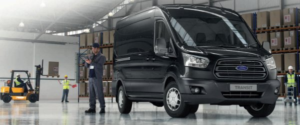 Cheap Prices On New Citroen Relay Vans With Finance