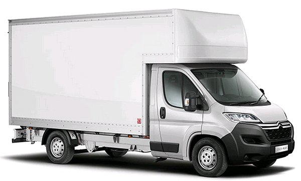 Toyota Finance Deals >> Cheap prices on new Citroen Relay Luton vans with finance leasing deals