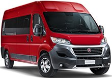 new fiat ducato combi 33 2 3 litre 130 multijet mwb hr l2h2 van for sale with finance. Black Bedroom Furniture Sets. Home Design Ideas