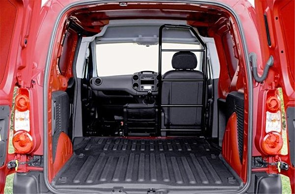 New Citroen Berlingo Hdi 75 Manual L1 625 Lx Van For Sale